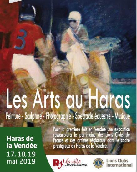 Arts au Haras