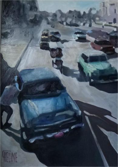 road car 1