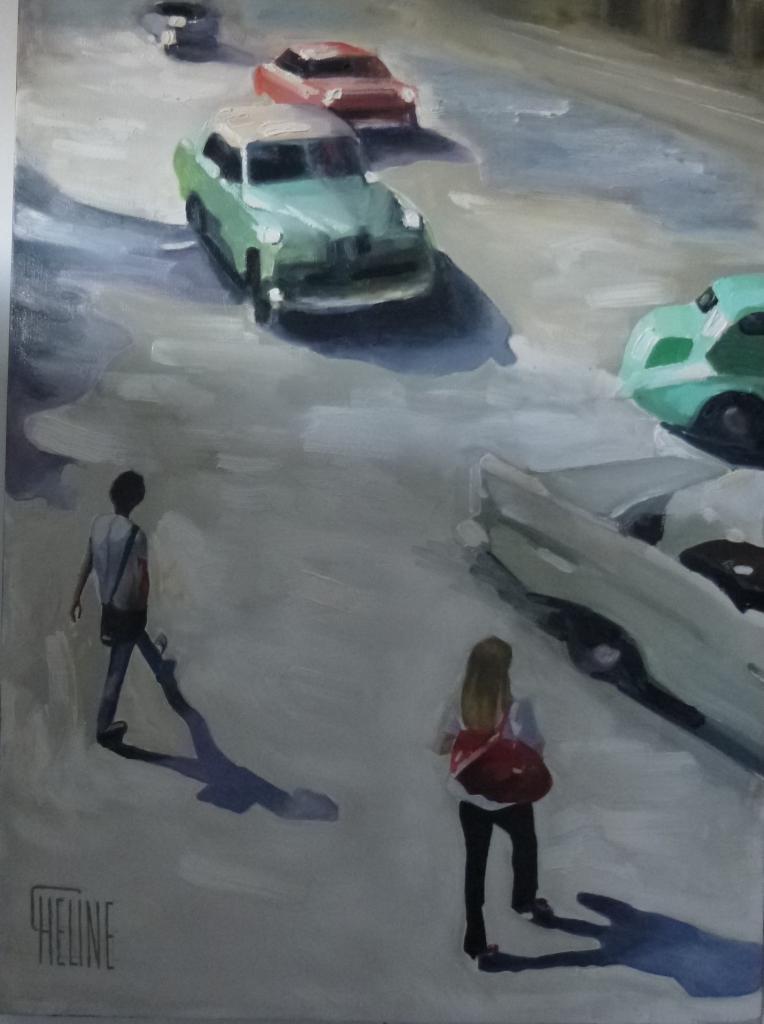 road car  4