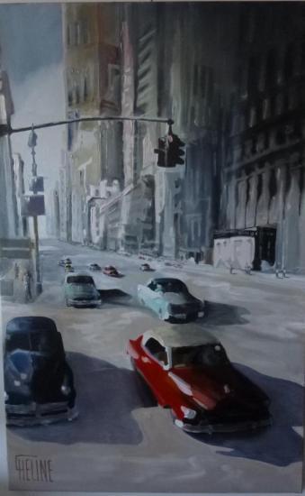 road car 6