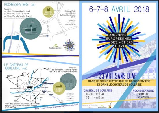Ensemble exposants
